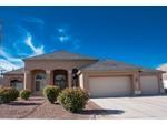 Home for sale: 428 Phil Hansen, Canutillo, TX 79835