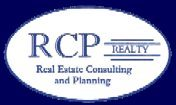 Rcp Real Estate Consulting &amp; Planning