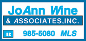 JoAnn Wine &amp; Associates, Inc.