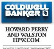 Coldwell Banker - Howard Perry &amp; Walston
