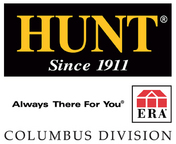 Hunt Real Estate ERA/Columbus
