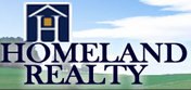 Homeland Realty